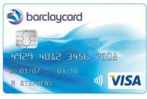 Barclaycard Credit Card